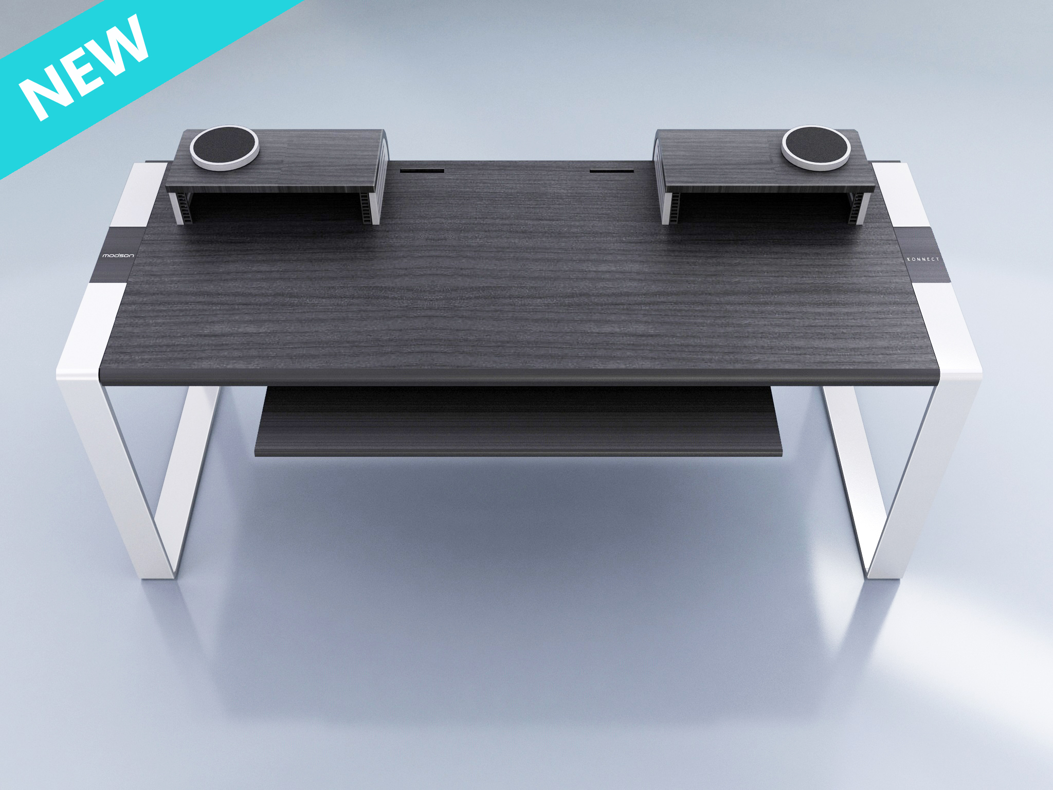 STUDIO FURNITURE. Konnect, A Desk For Producer And Musician